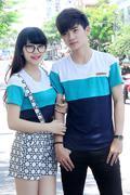 Thun Couple Phối Da