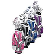 Bộ Gậy Golf Fullset Nữ Callaway  SOLAIRE-GEMS