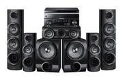 Dàn âm thanh 3D 5.2 Sony HW-6500XW