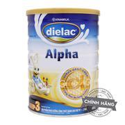 Sữa bột Vinamilk Dielac Alpha Step 3 (900g)