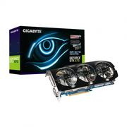 VGA GIGABYTE™ GV N670OC-2GD