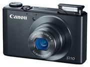 Máy ảnh Canon PowerShot S110