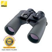 Ống nhòm Nikon 7x50 OceanPro Binocular with Compass