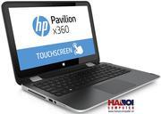 Laptop HP Pavilion X360 13 - u037TU X3C26PA / Touch/ Xoay 360 độ