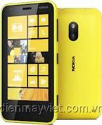 Điện Thoại Di Động Nokia Lumia 620 Yellow