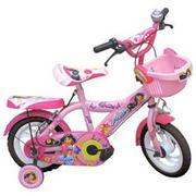 Xe đạp trẻ em 2 bánh Alodin M907, cho trẻ từ 4~6 tuổi