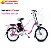 Xe đạp điện Geoby 2010V4