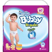 Bỉm quần Bobby - L20