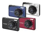 Máy ảnh Canon PowerShot A2200 IS