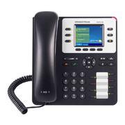 Điện thoại cố định IP Grandstream GXP2130 Đen