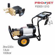 Máy rửa xe cao áp Projet P3000-1310