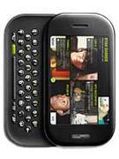 Điện thoại Microsoft Kin Two