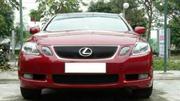 Hot! Bán Lexus GS đời 2010 nhập khẩu giá bất ngờ
