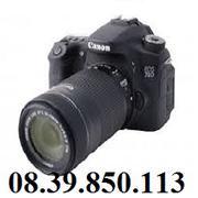 Máy ảnh Canon EOS70D Body - EOS70DBODY