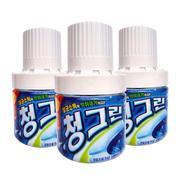 Khử bồn cầu dạng đóng chai Hàn Quốc