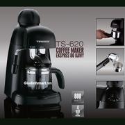 Máy pha cà phê  Espresso Tiross TS 620