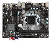 Mainboard MSI H110M PRO-VH