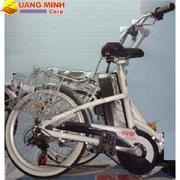 Xe đạp điện gập OSAKA - Luck 23
