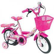 Xe đạp trẻ em 2 bánh Kittin M720, cho trẻ từ 4~6 tuổi