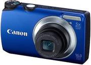 Máy ảnh Canon PowerShot A3300 IS