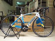 Xe đạp đua SPECIALIZED S-WORKS VENGE, GROUP TIAGRA 4700, bánh SHIMANO