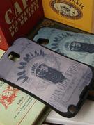 Ốp lưng điện thoại Hàn Quốc: Ecoskin (Guardian breath kiling thunder bumper case)