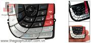 Phím Nokia 7610