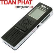 Máy ghi âm chuyên nghiệp SAFA R600C 2Gb - Ghi âm thông minh