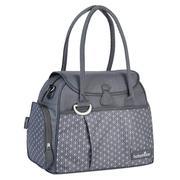 Túi Đựng Đồ Cho Mẹ Và Bé Babymoov Style Màu Ghi BM01649