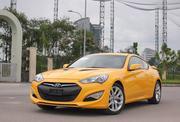 Genesis 2013,Hyundai Genesis Coupe 2013