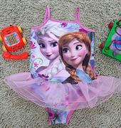 Áo Bơi Disney Frozen Size 10/12