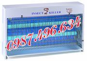 Đèn diệt côn trùng WE-200-2 (DS-D202)