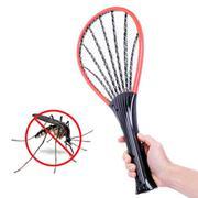 Vợt Đuổi Muỗi Homeeasy 8006 - A Tặng Kèm Ly 262
