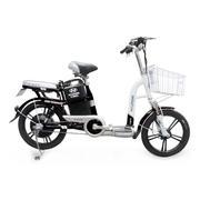 Xe đạp điện i-CITY S Đen