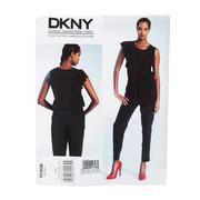 Vogue - Dkny Pattern - V1308