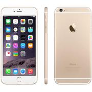 iPhone 6 Plus 16GB Gold - MGAA2LL/A (Hàng nhập khẩu chính Hãng)