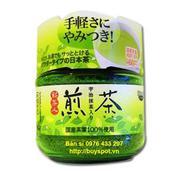 Bột trà xanh nguyên chất nhật bản