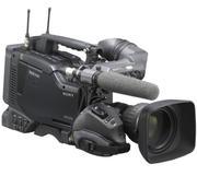 Máy quay phim chuyên dụng Sony PDW-F800