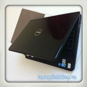 Laptop cũ Dell Inspiron N4030 Core I3-380 Ram 2GB HDD 320GB
