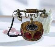 Máy điện thoại giả cổ ODEAN (CY- 306)