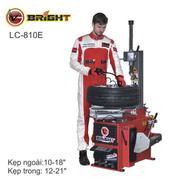 Máy ra vào lốp xe con Bright LC-810E