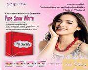 Tắm trắng mạnh Pure Snow White