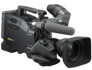 Máy quay phim chuyên dụng Sony HDW-650P