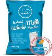 Sữa tươi nguyên kem Cowala
