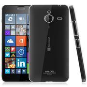 Ốp lưng trong suốt Microsoft Lumia 535 Phủ nano hiệu Imak