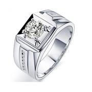 Nhẫn nam bạc BB365-NA001