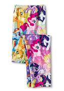 My Little Pony Girls Legging 8-10t