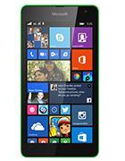 Microsoft Lumia 535 (Xanh lá)
