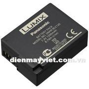 Pin máy ảnh Panasonic DMW-BLC12 Rechargeable Lithium-ion Battery (7.2V, 1200mAh)