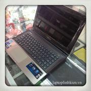 Laptop cũ Asus K45A Core i3-3120,Ram 4Gb,HDD 500GB